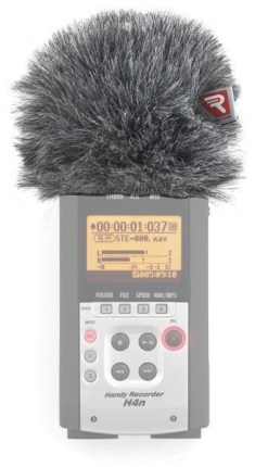 MINI WINDJAMMER RYCOTE POUR ZOOM H4N