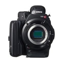 CAMESCOPE CANON EOS C500 EF