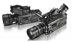CAMESCOPE SONY PMW-F55