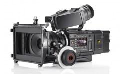 Sony PMW-F55 - Caméra