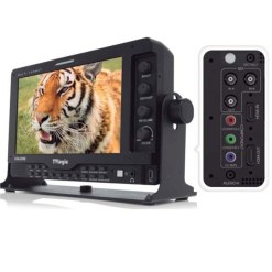 TVLogic SRM-074W - moniteur