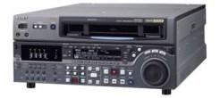 RECORDER DIGITAL BETACAM SONY DVW-2000P