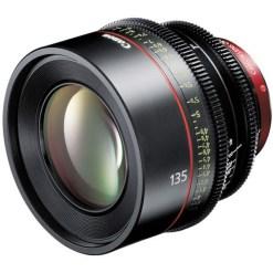 OPTIQUE PRIME CINE LENS EF 135mm T2.2 CANON