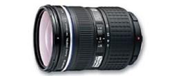 Zuiko Digial ED 14-35mm F2 SWD - Objectif Cinéma