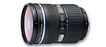 Zuiko Digial ED 14-35mm F2 SWD - Objectif