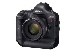 Canon EOS-1D C - Appareil Photo Nu