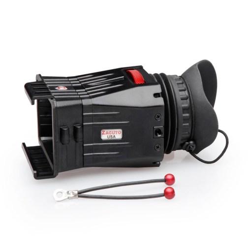 VISEUR ZACUTO C100 Z-FINDER PRO POUR CANON EOS C100
