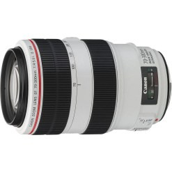 Canon EF 70-300mm F4-5.6L IS USM - Objectif