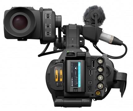 Sony PMW-300 K1 - Caméra