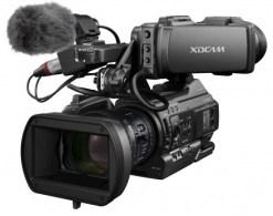 CAMESCOPE XDCAM SONY PMW-300 K1