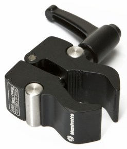 NANO CLAMP MANFROTTO 386B