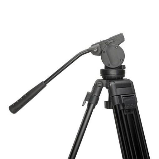 BILORA 3390 - Kit Trépied et Rotule Vidéo