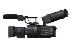 CAMESCOPE 4K NEX-FS700R (sans optique)