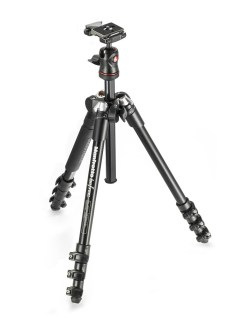 Manfrotto Befree - Trépied et Rotule Photo