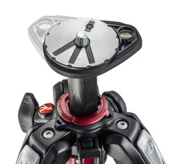 TREPIED MANFROTTO MT190CXPRO4