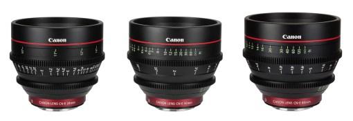 Canon Prime Cine Lens CN-E 50mm T1.3 Monture EF - Objectif Prime