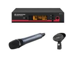 Sennheiser EW 135 G3 - Kit HF Micro Main Émetteur Récepteur Fixe