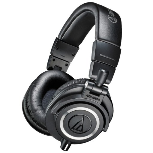 Audio-Technica ATH-M50X - Casque