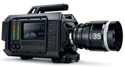 CAMERA BLACKMAGIC URSA PL