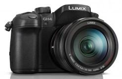 Panasonic Lumix DMC-GH4 + Station XLR/SDI – Kit Appareil Photo