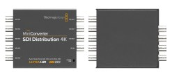 Blackmagic Design Mini Converter SDI Distribution 4K - Convertisseur