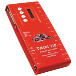 Decimator DMON-12S - convertisseur