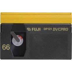K7 DVCPRO FUJI 66'