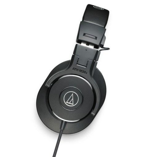 Audio-Technica ATH-M30X - Casque