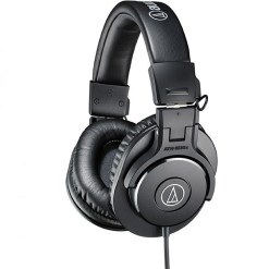 Audio-Technica ATH-M30X - Casque