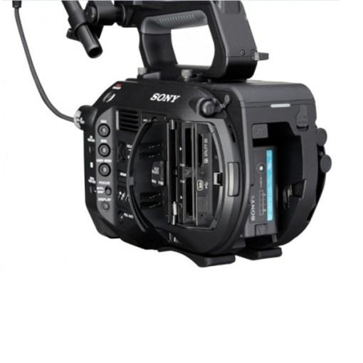 Sony PXW-FS7 4K - Caméra