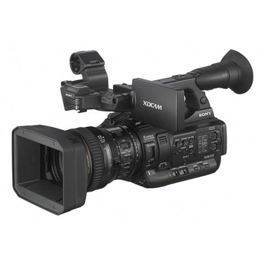 CAMESCOPE SONY PXW-X200