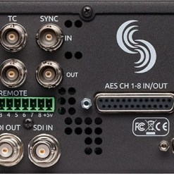 ENREGISTREUR SOUND DEVICES PIX 250I