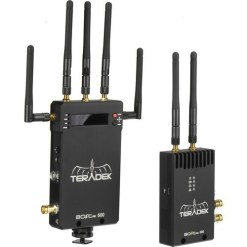 KIT DE TRANSMISSION HF TERADEK BOLT 600 SDI