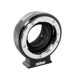 BAGUE D'ADAPTATION METABONES NIKON G VERS SONY E SPEED BOOSTER ULTRA