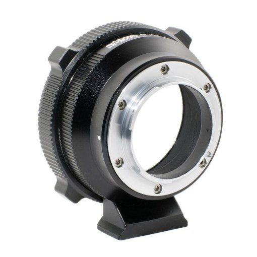 BAGUE D'ADAPTATION METABONES ARRI PL VERS SONY E/NEX
