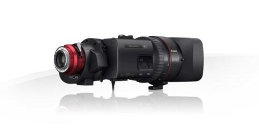 Canon CN20x50 IAS H E1/P1 - Objectif Zoom Cinéma