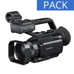 PACK CAMESCOPE SONY PXW-X70