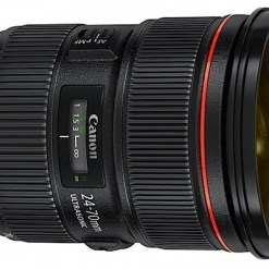 OPTIQUE CANON EF 24-70 MM F4 L IS USM
