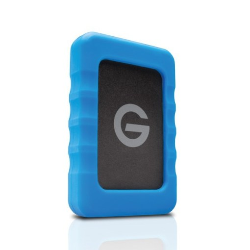 G-Technology 1 To G-Drive EV Raw - Disque Dur Externe