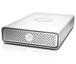 DISQUE DUR 4 TO G-DRIVE USB3
