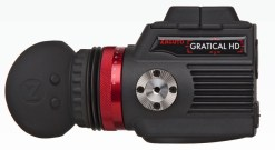 VISEUR ZACUTO GRATICAL HD