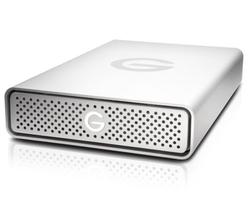 DISQUE DUR 6 TO G-TECHNOLOGY G-DRIVE USB3