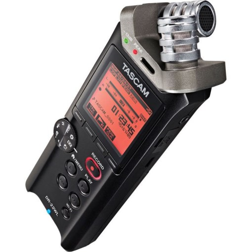 Tascam DR-22WL - Enregistreur Audio