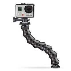 FIXATION GOPRO FLEXIBLE GOOSENECK