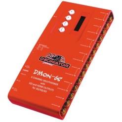 Decimator DMON-6S - Convertisseur
