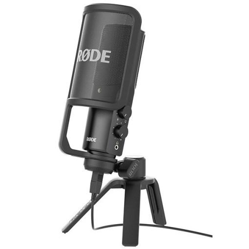 MICRO RODE NT-USB
