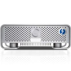 DISQUE DUR 6 TO G-TECHNOLOGY G-DRIVE THUNDERBOLT & USB 3.0