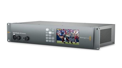 Blackmagic Design UltraStudio 4K Extreme - Boitier d'acquisition