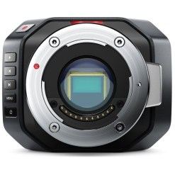 CAMERA BLACKMAGIC MICRO CINEMA CAMERA