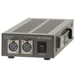 IDX IA-200A - Alimentation externe